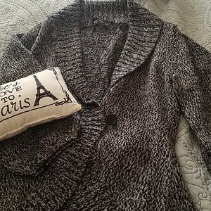 BCBG Max Azria cardigan sweater
